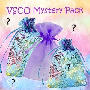 VSCO Mystery Box